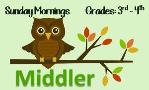 middler-sign