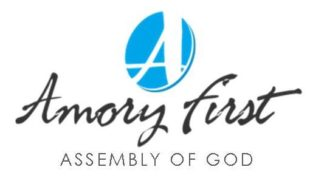 Amory First Assembly of God